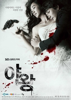 image of drama Queen of Ambition (2013) [KDRAMA]
